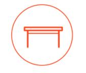 Pisarniške mize