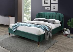 Oblazinjena postelja LIGURI 2 160x200