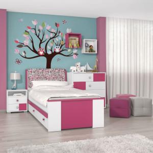 Otroška soba ALICA 1