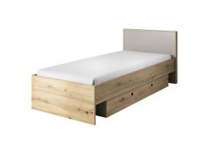 Mladinska postelja ANABEL
