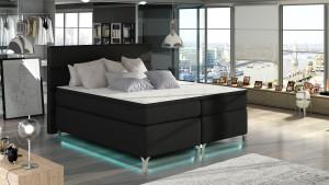 Francoska postelja AMADEA 2 160x200 cm