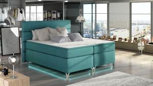 Francoska postelja AMADEA 4 180x200cm