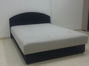 Francoska postelja EWA