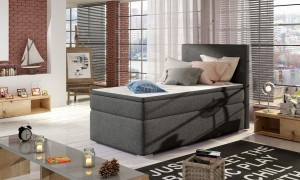 Francoska postelja ROK 3