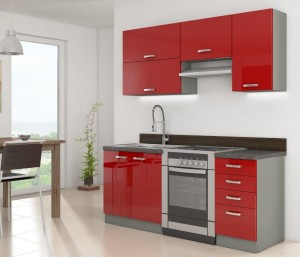 Kuhinjski blok ELITE 180