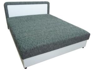 Francoska postelja Karmen