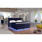 Francoska postelja AMADEA 4 160x200 cm