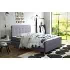 Oblazinjena postelja KANDI