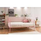 Kovinska postelja TUB