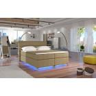 Francoska postelja AMADEA  180x200cm