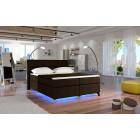 Francoska postelja AMADEA 2 180x200 cm