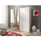 Garderobna omara z drsnimi vrati ANAYA 150