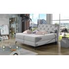 Oblazinjena postelja ATOL 2 140x200
