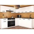 Kotni kuhinjski blok TIARA 3