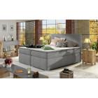 Oblazinjena postelja CHERRY 1 160x200