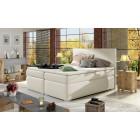 Oblazinjena postelja CHERRY 2 180x200