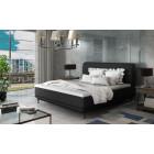 Oblazinjena postelja DUNJA 160x200