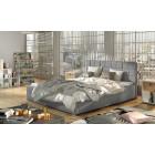 Oblazinjena postelja ENZA