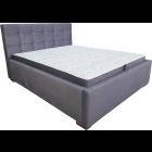 Oblazinjena postelja TELMA