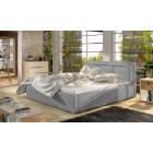 Oblazinjena postelja KARIN 2 200x200