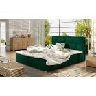 Oblazinjena postelja LATICIJA 3