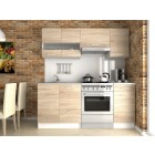 Kuhinjski blok LAVA 180