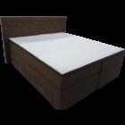 Oblazinjena postelja LESKA