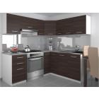 Kotni kuhinjski blok MIHA 190x170