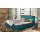 Oblazinjena postelja MILAN