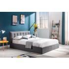 Oblazinjena postelja VENDY 90