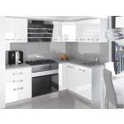 Kotni kuhinjski blok SENIDA 150x150