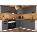 Kotni kuhinjski blok TIARA 2