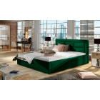 Oblazinjena postelja SORA 2 180x200