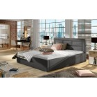 Oblazinjena postelja SORA 2 200x200