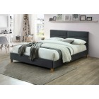 Oblazinjena postelja ULRIKE
