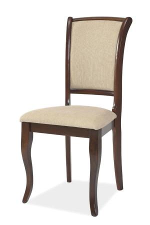 Leseni kuhinjski stol MILAN