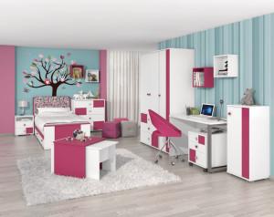 Otroška soba ALICA 2
