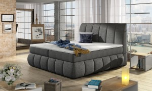 Francoska postelja ENZO 1 160X200