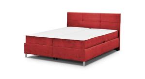 Oblazinjena postelja  DALEA