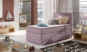 Francoska postelja ROK 2