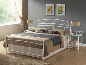 Kovinska postelja IVA