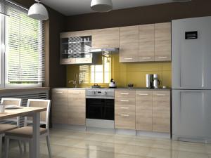 Kuhinjski blok LAVA 240