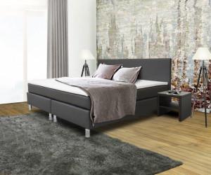 Oblazinjena postelja SAMUELA