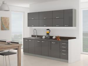 Kuhinjski blok ELITE 260